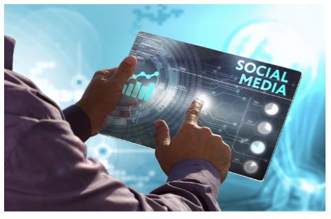 social media compliance financial advisors financier seo