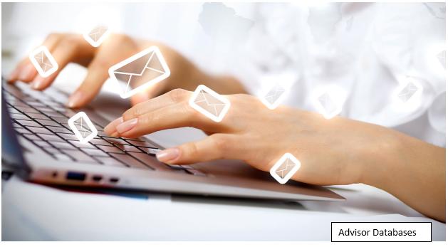 email marketing for financial advisors financier seo