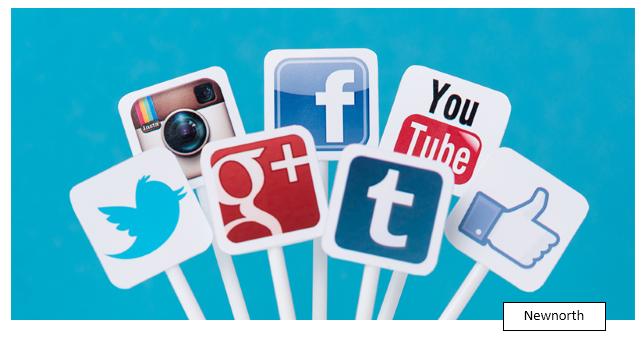 social media marketing for financial advisors financier seo