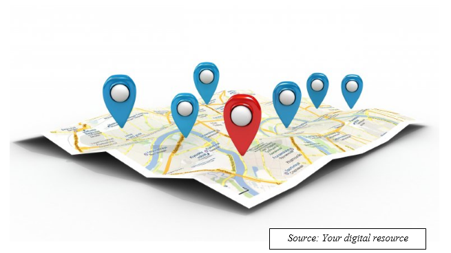 Local SEO for financial advisors