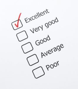 local seo financial advisor client reviews