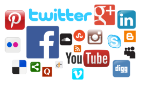 social media marketing financial advisors