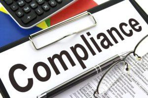 social media compliance financial advisors