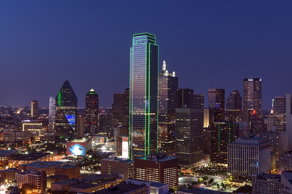 digital marketing for dallas financial advisors and accountants