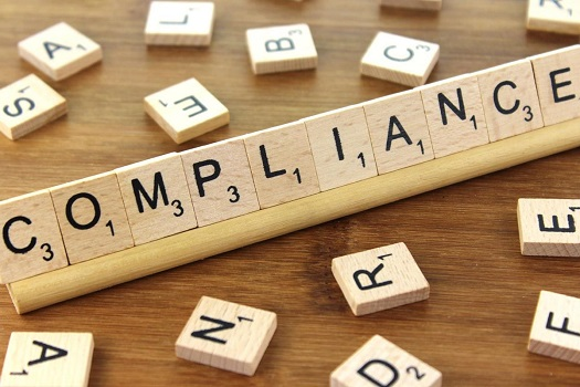 business systems compliance financial advisors